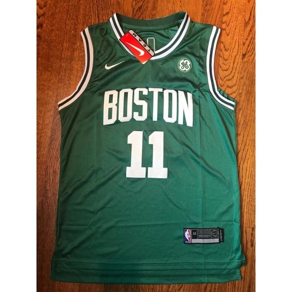 fde864ae4 NWT Kyrie Irving  11 Boston Celtics Jersey   S-XXL
